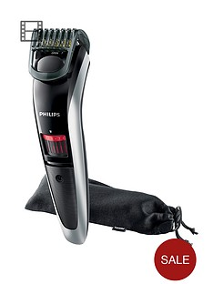 philips-qt401323-stubble-and-beard-trimmer-series-3000