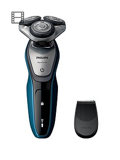 1461230495: Philips S5420/06 Shaver Series 5000