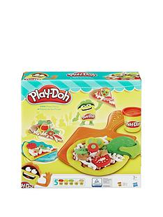 play-doh-pizza-party