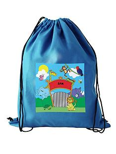 personalised-animals-swim-bag