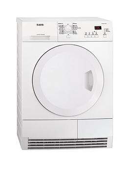 aeg-t61270ac-7kg-condenser-sensor-dryer-white