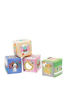 chicco-disney-fabric-cubes