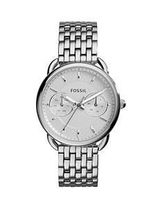 fossil-tailor-multifunction-stainless-steel-ladies-watch