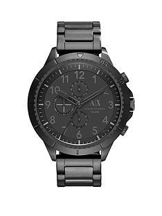 armani-exchange-black-multi-dial-bracelet-strap-mens-watch