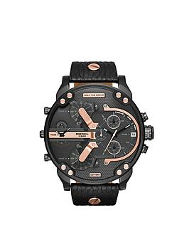 diesel-mr-daddy-rose-gold-highlights-and