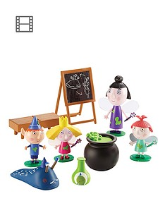 ben-hollys-little-kingdom-ben-amp-holly-magic-class-set