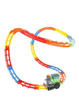 little-tikes-tumble-train