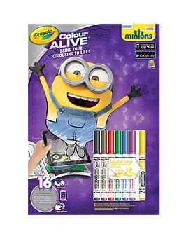 crayola-colour-alive-minions