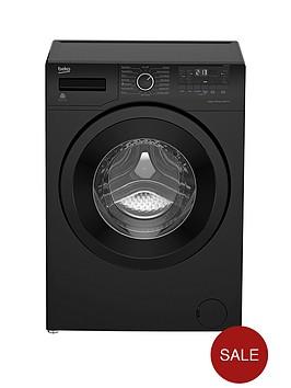 beko-ws832425b-8kg-load-1300-spin-washing-machine-black