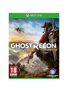 xbox-one-ghost-recon-wildlands