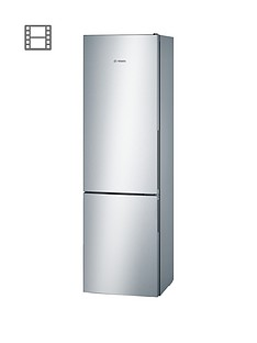 bosch-serie-4-kgv39vl31g-60cm-fridge-freezer--nbspstainless-steel