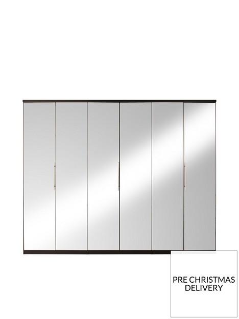 prague-mirror-6-door-wardrobenbsp