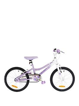 silverfox-flutter-girls-bike-18-inch-wheel