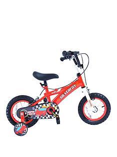 silverfox-rapid-racer-boys-bike-8-inch-frame