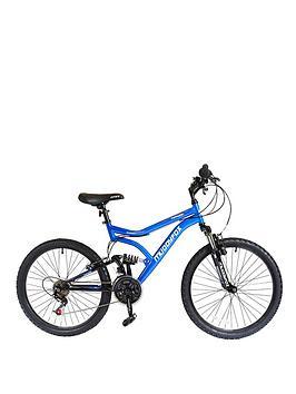 muddyfox-24-inch-typhoon-boys-dual-suspension-mountain-bike