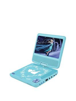 disney-frozen-portable-dvd-player
