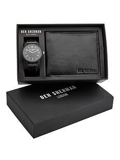 ben-sherman-ben-sherman-black-leather-strap-watch-wallet-and-card-holder-gift-set