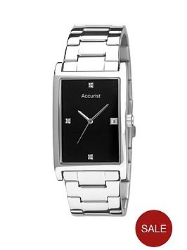 accurist-diamond-set-dial-stainless-steel-bracelet-mens-watch