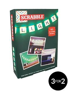 scrabble-light