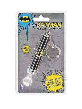 batman-projection-torch