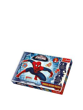 trefl-15-piece-decor-puzzle-spiderman