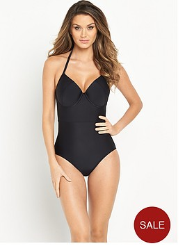 resort-underwired-halter-swimsuit