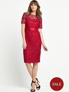 definitions-guipure-lace-dress