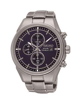 seiko-navy-blue-dial-solar-chronograph-t