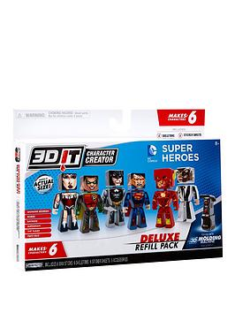 3d-it-dc-comics-deluxe-refill-pack