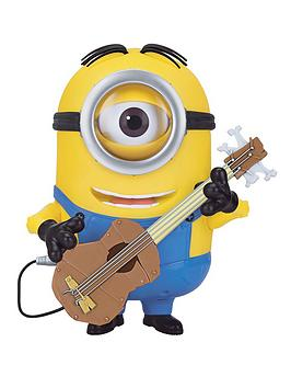 minions-talking-minion-stuart-action-figure-with-guitar