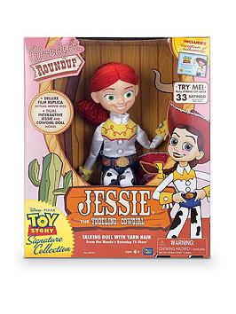 toy-story-jessie-the-yodeling-cowgirl-signature-collection