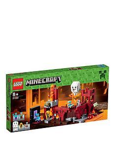 lego-minecraft-minecraft-the-nether-fortress
