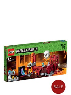 lego-minecraft-minecraft-the-nether-fortress