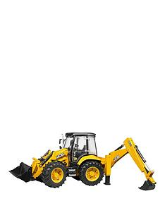 bruder-jcb-5cx-eco-backhoe-loader
