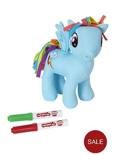 my-little-pony-scribble-me-rainbow-dash