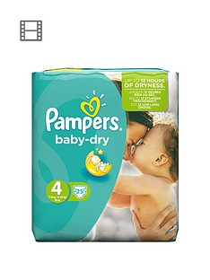 pampers-baby-dry-carry-pack-maxi-25039s