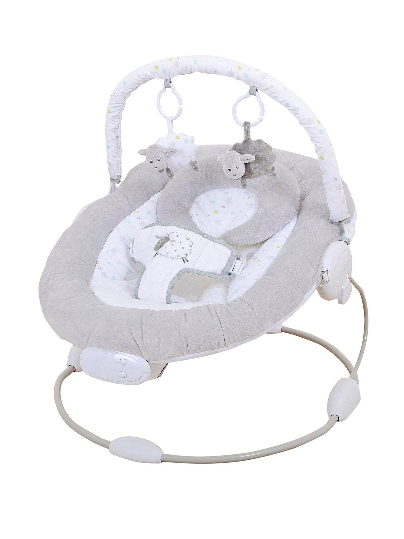 SUMMER INFANT BABY CHILD POP N JUMP PORTABLE BOUNCER SEAT WAREHOUSE CLEARANCE