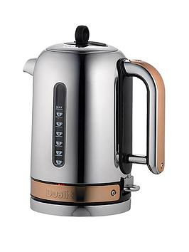 dualit-72820-polished-chrome-with-copper-trim-classic-kettle