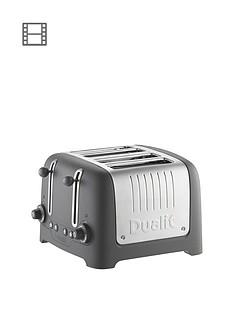 dualit-46292-stoneware-granite-finish-4-slot-toaster