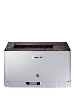 samsung-c430w-wireless-colour-laser-printer-with-nfc-white