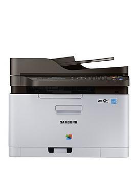 samsung-c480fw-wireless-colour-multi-function-laser-printer-white