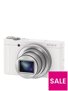 sony-dsc-wx500-cybershot-182-mp-30x-zoom-digital-compact-camera-with-selfie-screen-white