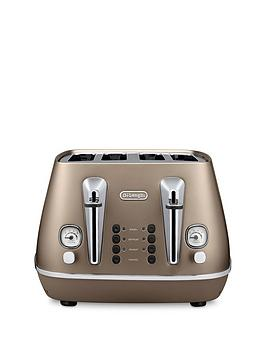 delonghi-ct14003bznbspdistintanbsp4-slice-toaster-bronze