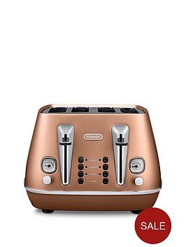 delonghi-ct14003cp-distintanbsp4-slice-toaster-copper