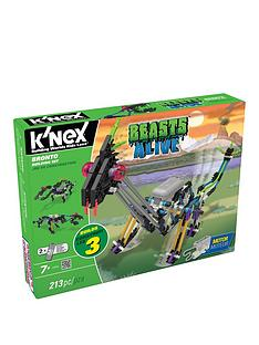 knex-knex-beast-alive-bronto-building-set