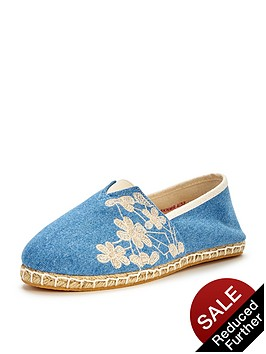 freespirit-older-girls-rosaline-espadrilles