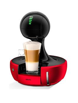 nescafe-dolce-gusto-drop-kp350540-bynbspkrupsnbspcoffee-maker-red