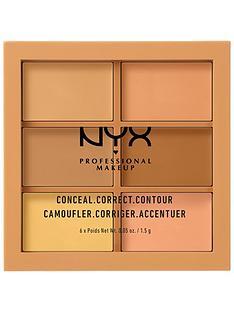 nyx-professional-makeup-3c-palette-color-correcting-concealer
