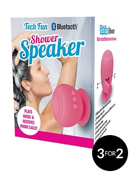 bluetooth-shower-speaker