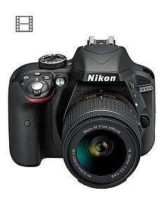 nikon-d3300-242-megapixel-digital-camera-with-18-55-mm-non-vr-lens